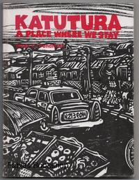 KATUTURA: A PLACE WHERE WE STAY.