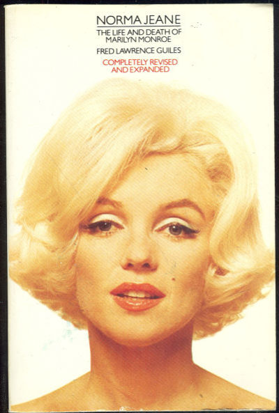 NORMA JEANE Life and Death of Marilyn Monroe, Guiles, Fred