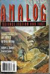 ANALOG Science Fiction and Fact: September, Sept. 1996