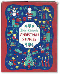 Lois Lenski's Christmas Stories