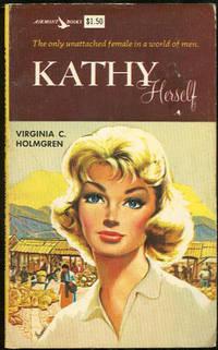 KATHY HERSELF, Holmgren, Virginia