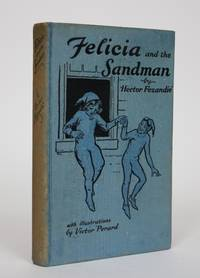 image of Felicia and the Sandman
