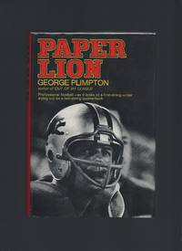image of Paper Lion