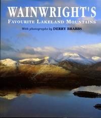 image of Wainwright's Favourite Lakeland Mountains