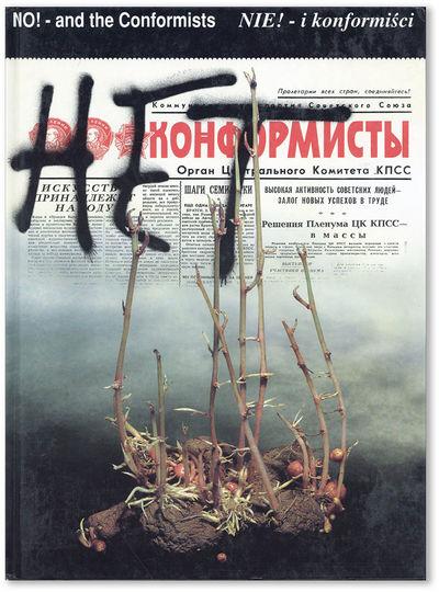 Warsaw: Fundacja Polskiej Sztuki Nowoczesnej & Wydawnictwa Artystyczne i Filmowe Ltd, 1994. First Ed...