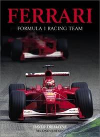 Ferrari: Formula 1 Racing Team (Formula One racing teams)