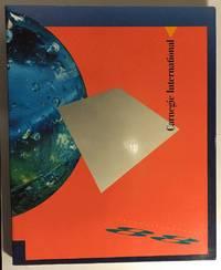 Carnegie International, 1988 by Caldwell, John [Contributor] - 1988-12-01