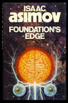 image of Foundation's Edge. (Signed Copy)