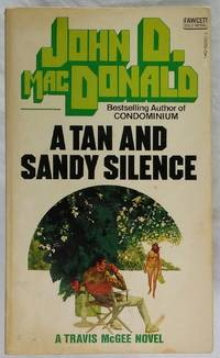 Tan and Sandy Silence