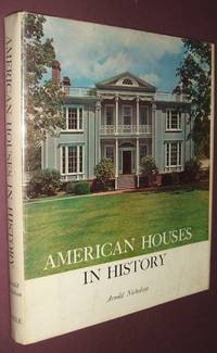 image of American Houses in History