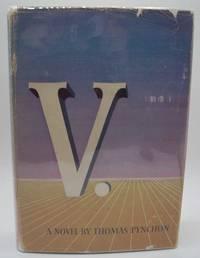 V. : A Novel
