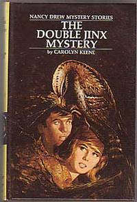 Nancy Drew Mystery Series: The Double Jinx Mystery, #50
