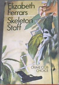 image of Skeleton Staff