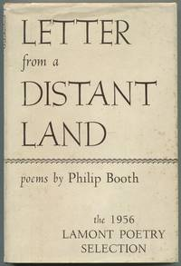 image of Letter from a Distant Land