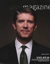 UVU Magazine, Spring 2018, Volume 10, Issue 1