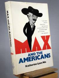 Max and the Americans