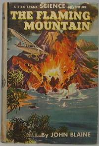 The Flaming Mountain
