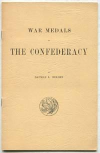 War Medals of the Confederacy