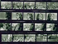 Large Group of Photographs and Contact Sheets from the August 26, 1971 Women's March for Equality