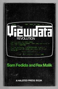 The Viewdata Revolution