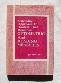 Schematic Approach To Analysis And Research: Optometric And Reading  Measures