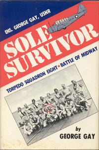 image of Sole Survivor: The Battle of Midway and Its Effects on His Life