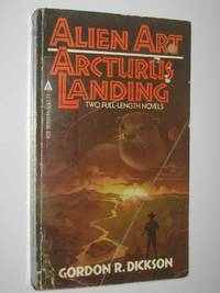 image of Alien Art + Arcturus Landing