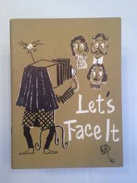 image of Let's Face It.
