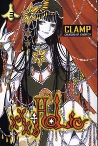 image of xxxHolic Volume 3