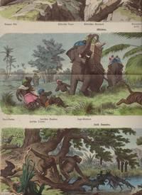 image of Munchener Bilderbogen: Die Welt in Bildern, Nos. 297 und 298