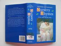 image of The Oxford nursery rhyme book
