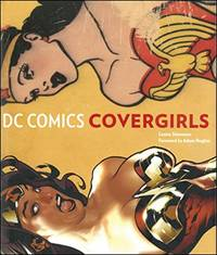 image of DC Comics Covergirls