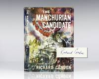image of The Manchurian Candidate.