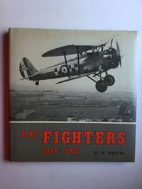 RAF Fighters 1918-1937
