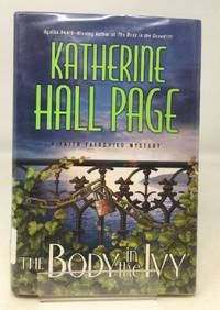 image of The Body in the Ivy (Faith Fairchild Mysteries)