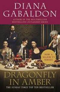 Outlander: Dragonfly in Amber by DIANA GABALDON - 2016-01-01