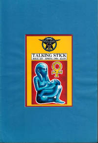 image of TALKING STICK. Issue XIV, Spring 1994.