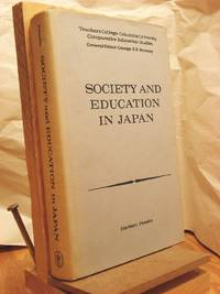 Society and Education in Japan
