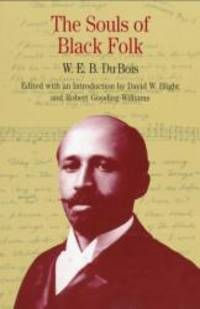 image of The Souls of Black Folk (Bedford Series in History and Culture)