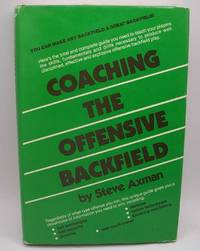 image of Coaching the Offensive Backfield