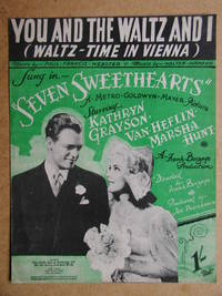 You And The Waltz And I (Waltz-Time In Vienna)