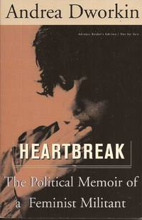 image of Heartbreak: The Political Memoir of a Feminist Militant (Advance Reader's Edition)
