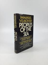 image of PEOPLES OF THE SEA: The Concluding Volume of the Ages of Chaos Series