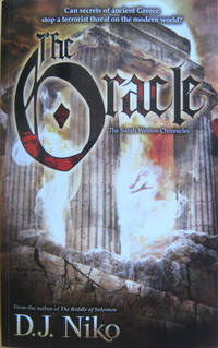 The Oracle: The Sarah Weston Chronicles: Book III