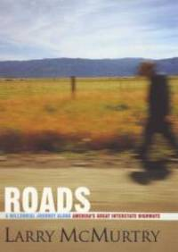 image of Roads: A Millennial Journey Along America's Great Interstate Highways