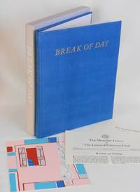 Break of Day  [with additional silk-screen]
