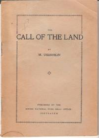 The Call Of The Land