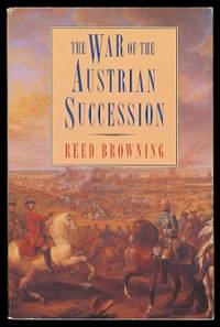 image of THE WAR OF THE AUSTRIAN SUCCESSION.