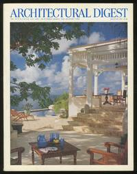 Architectural Digest: January 1997, Vol. 54, No. 1