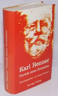 image of Karl Renner: Portrat einer Evolution